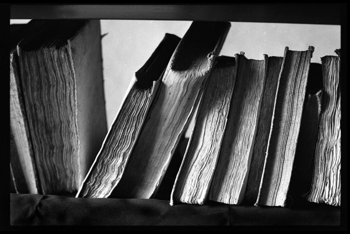 Philobiblon / Ancient Books