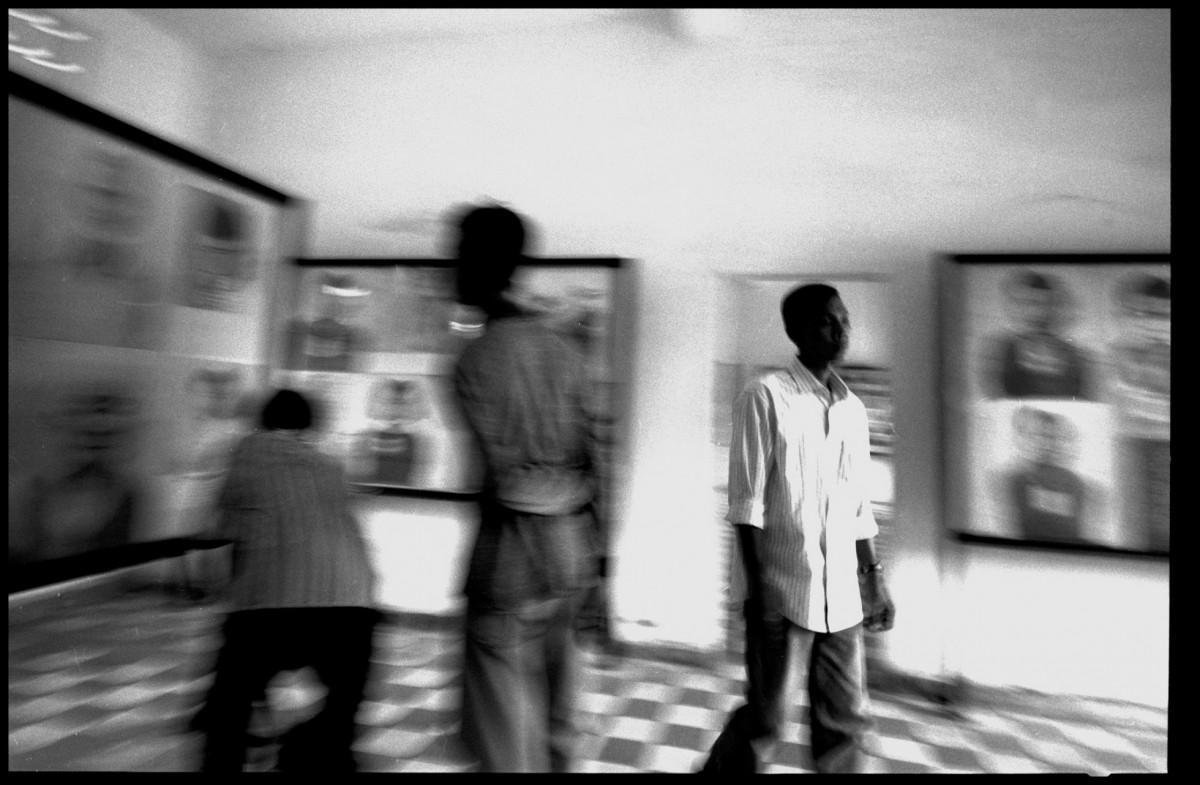 Cambodia - Traces of Horror