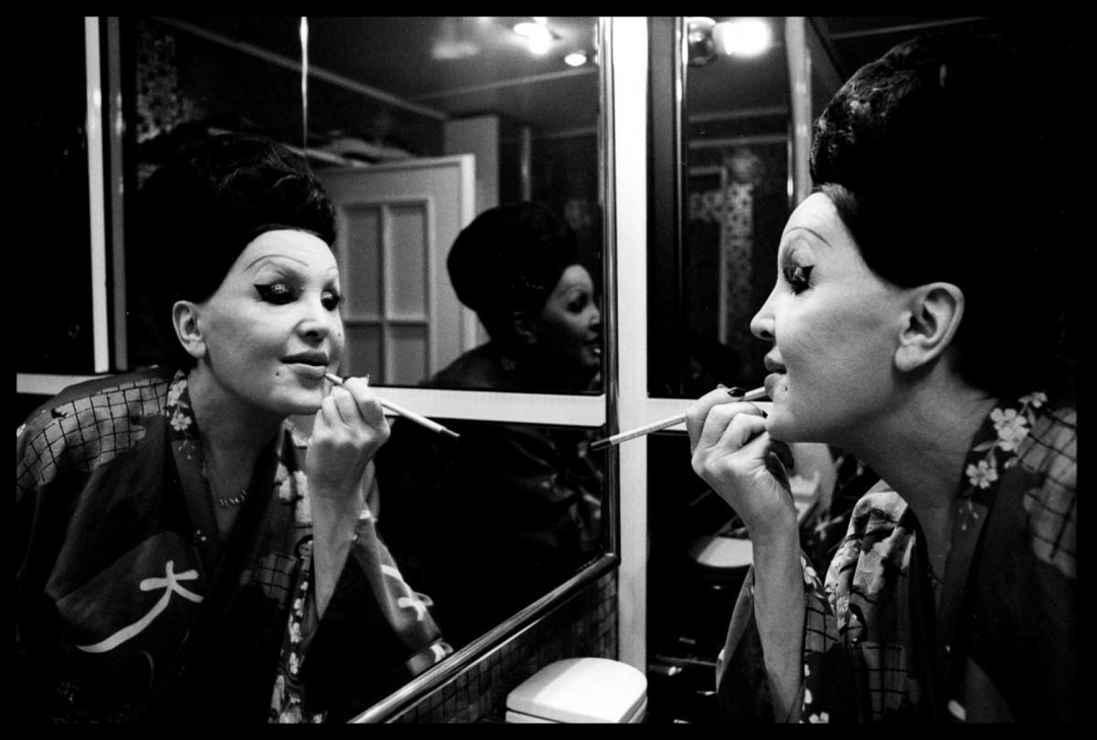 Moira Orfei, a life for circus
