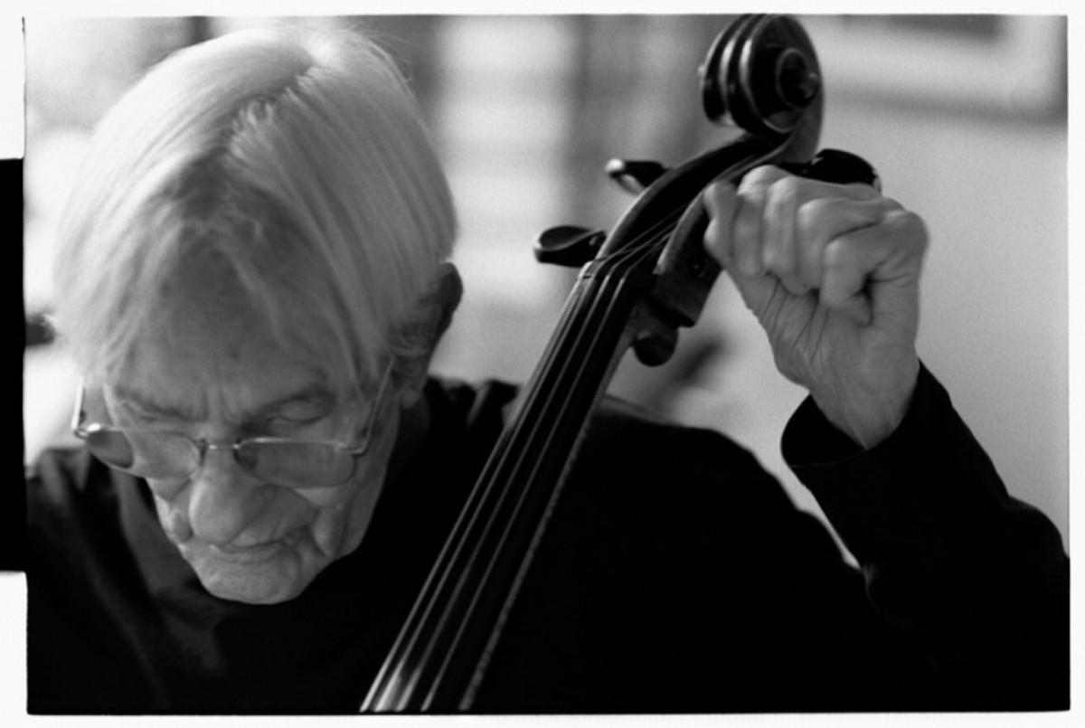 La passione e le regole: Oreste Orsini e il violoncello