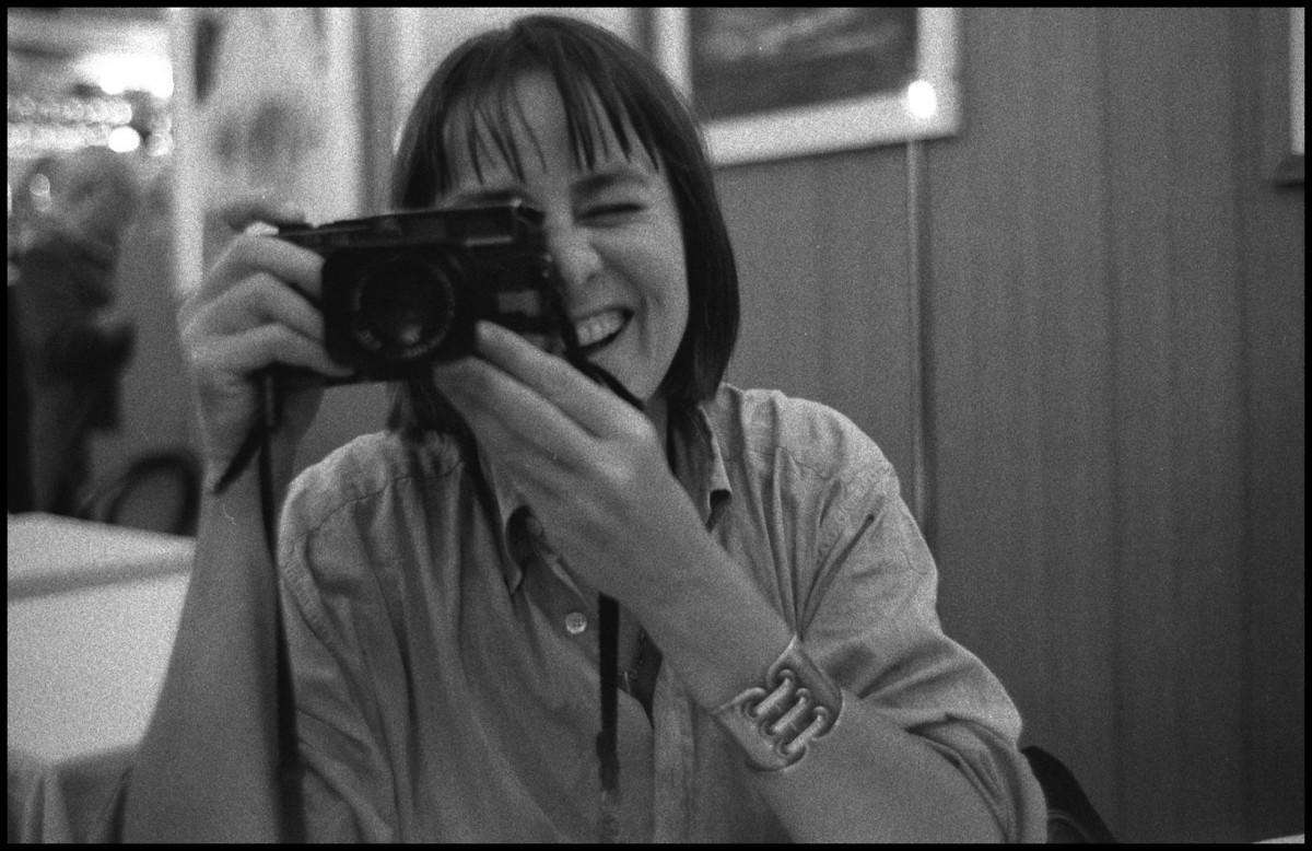 Ferrato Donna photographer