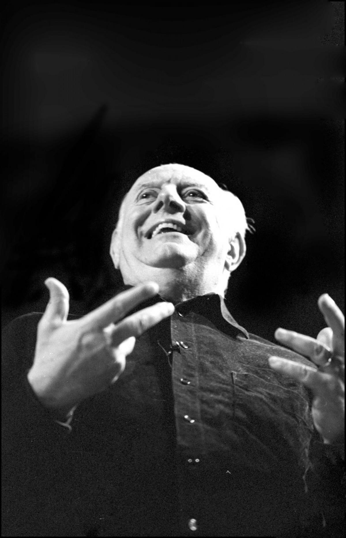 Fo Dario, Nobel prize
