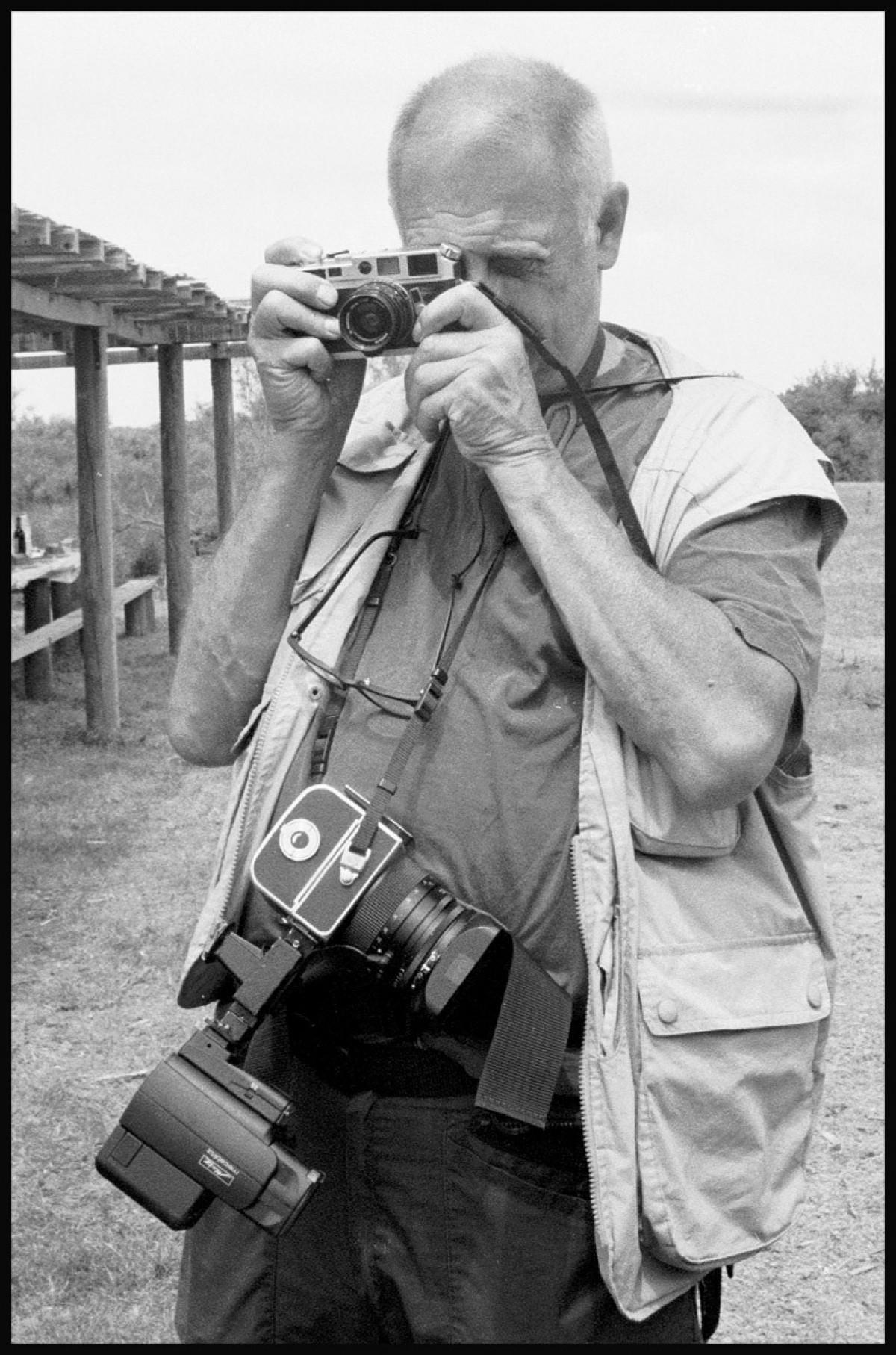 Friedlander Lee photographer