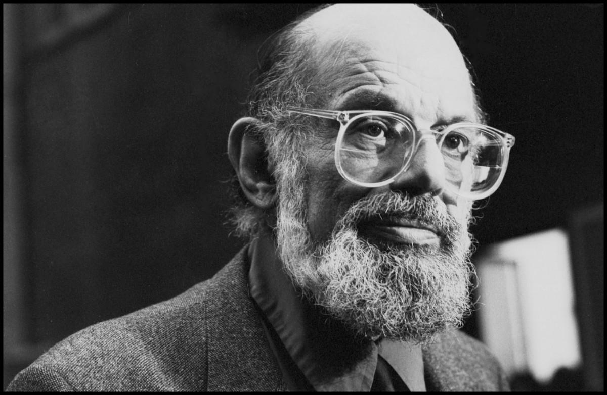 Ginsberg Allen