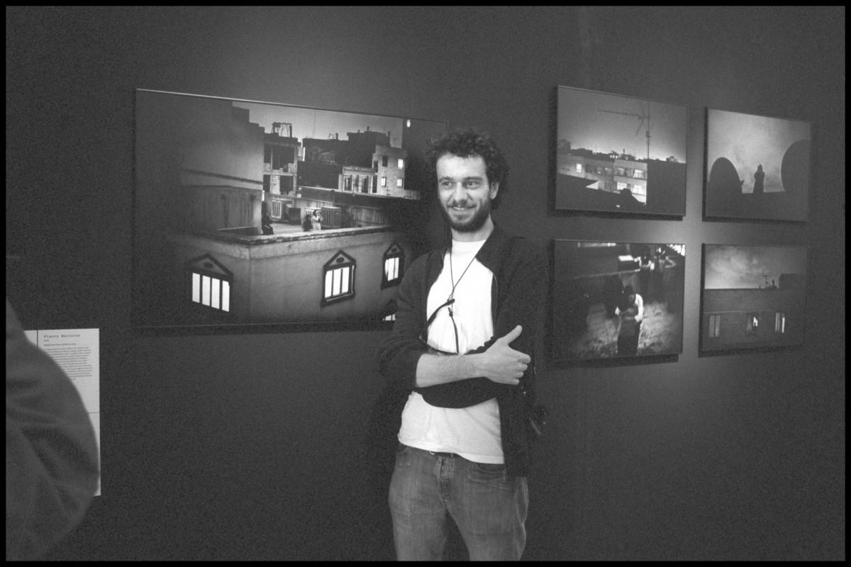 Masturzo Pietro photographer