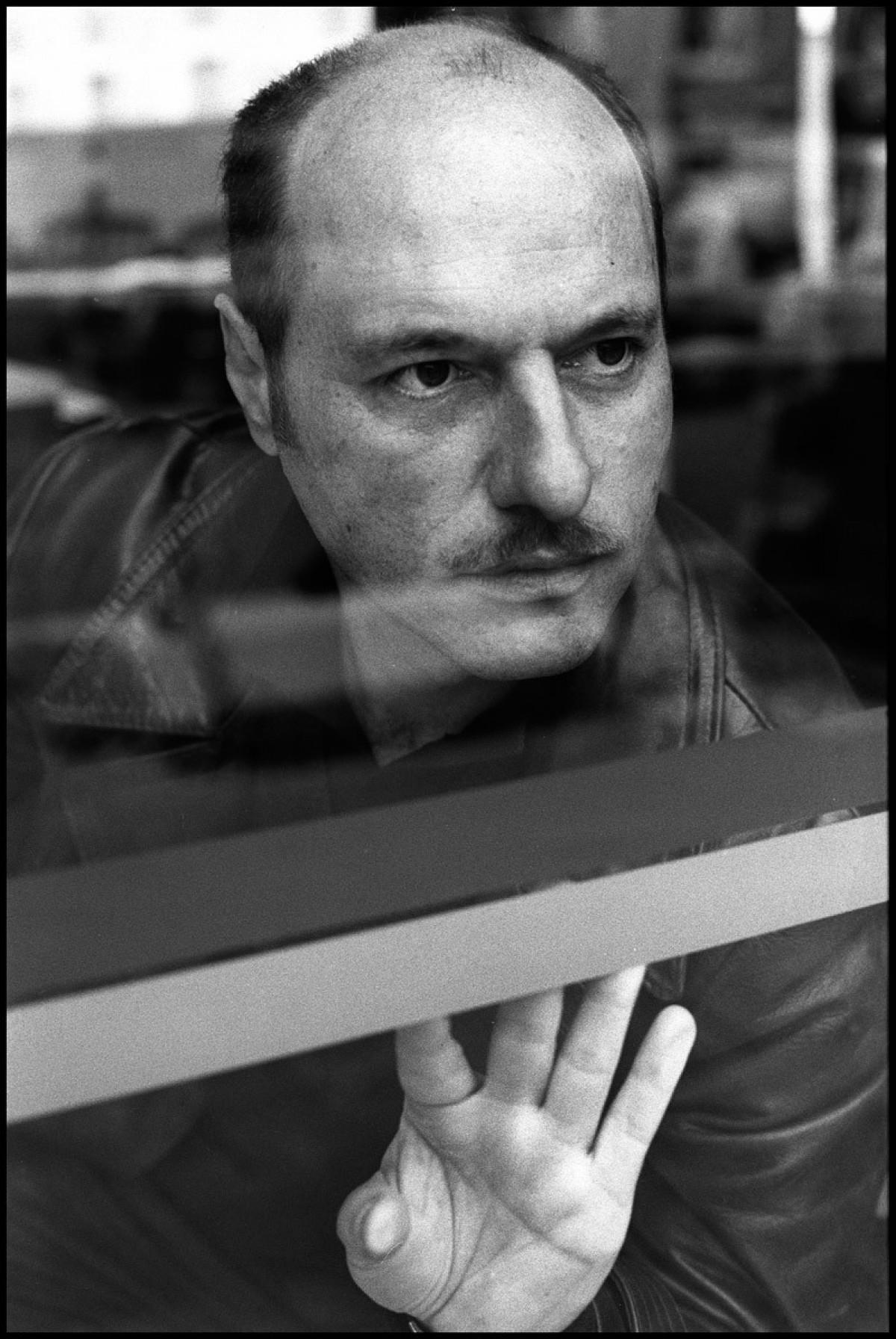 Affinati Eraldo, writer