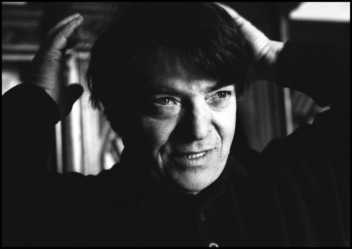 Agosti Silvano writer, filmmaker