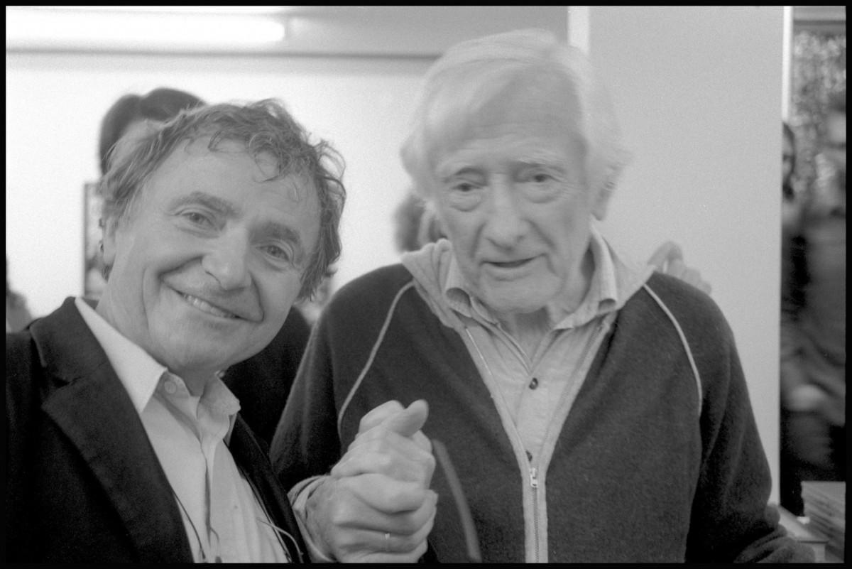 Riboud Marc & Gaumy Jean