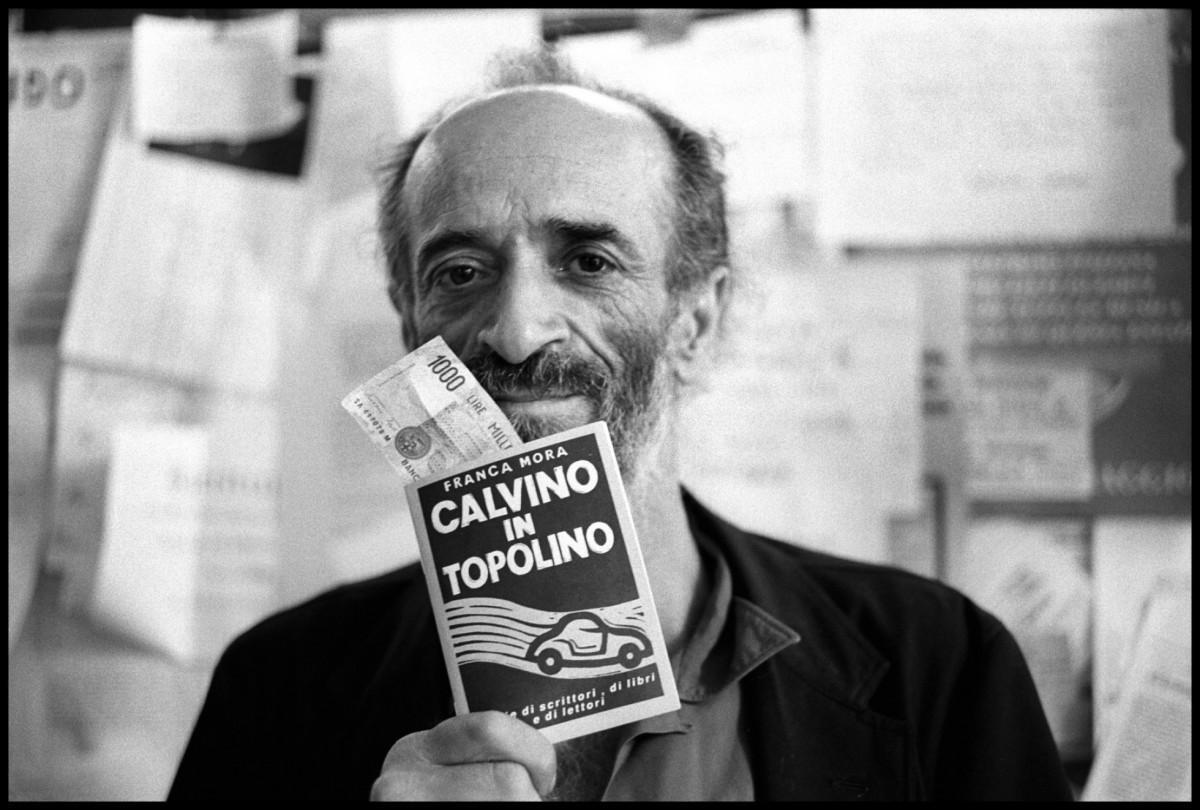Baraghini Marcello