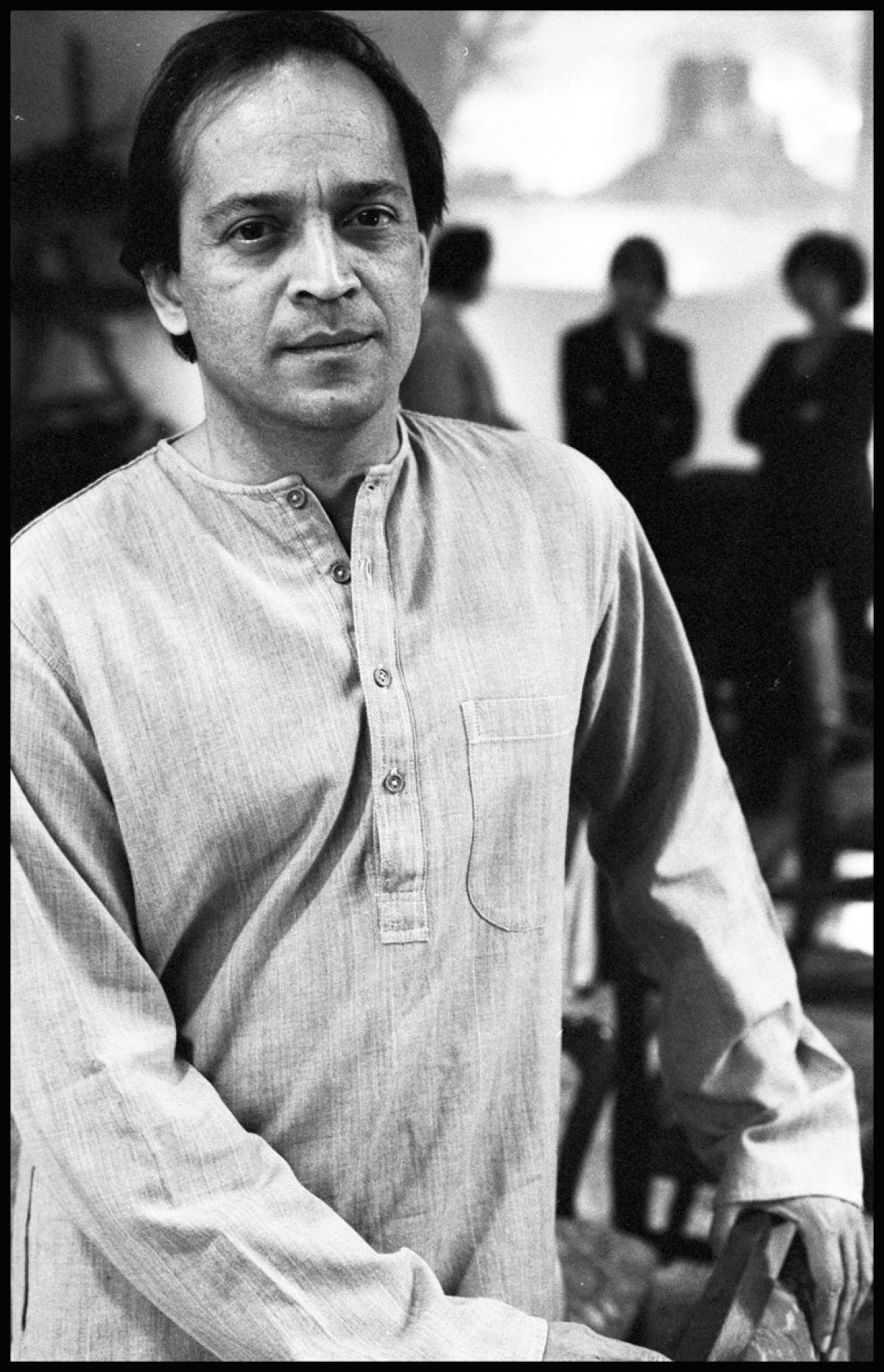 Seth Vikram