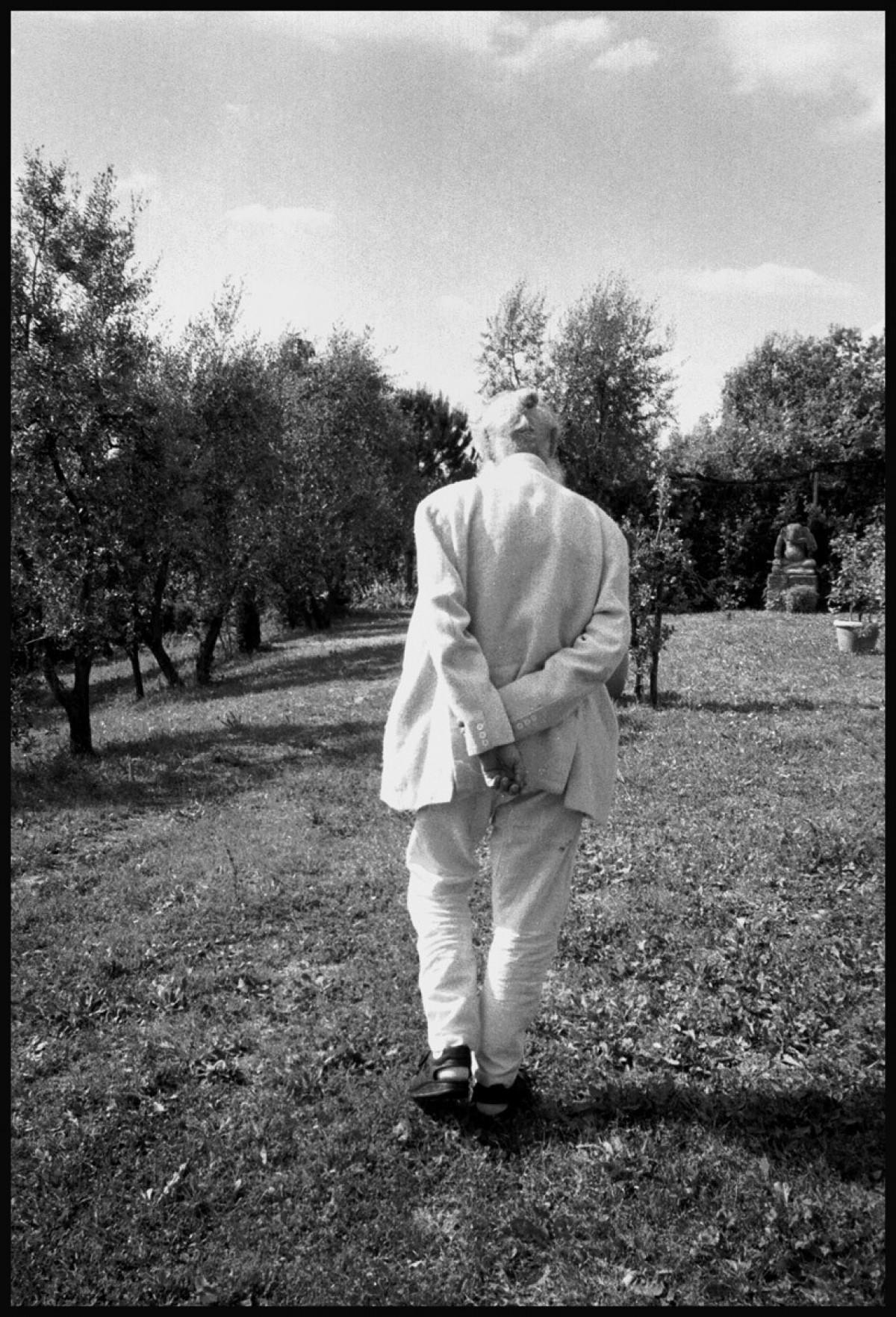 Terzani Tiziano