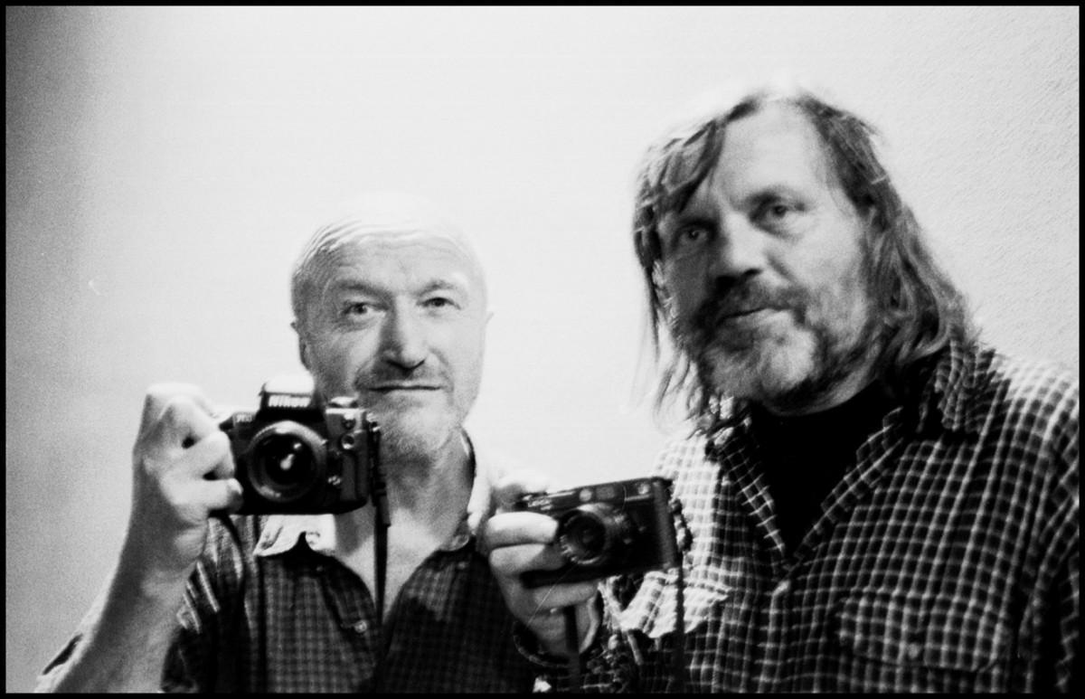 Unknown Leica photographer