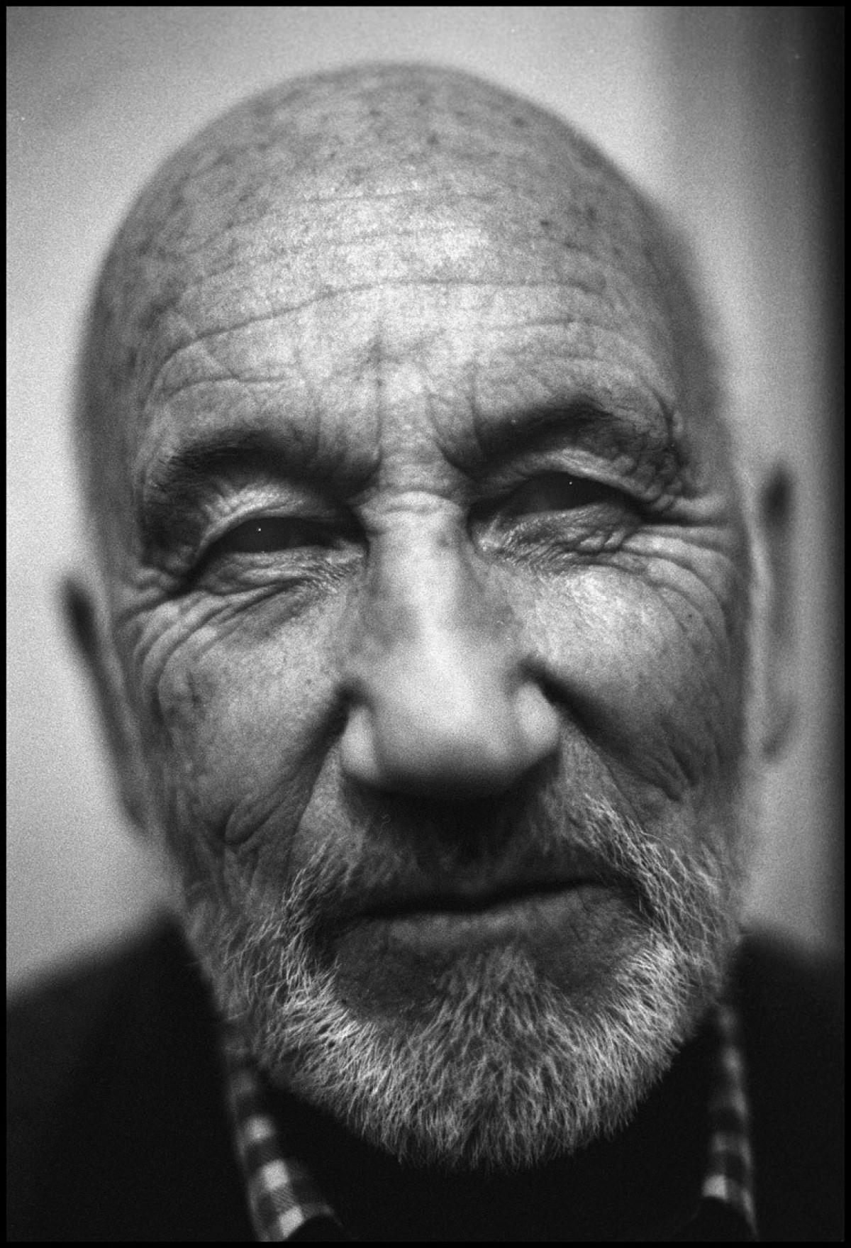 Berengo Gardin Gianni photographer