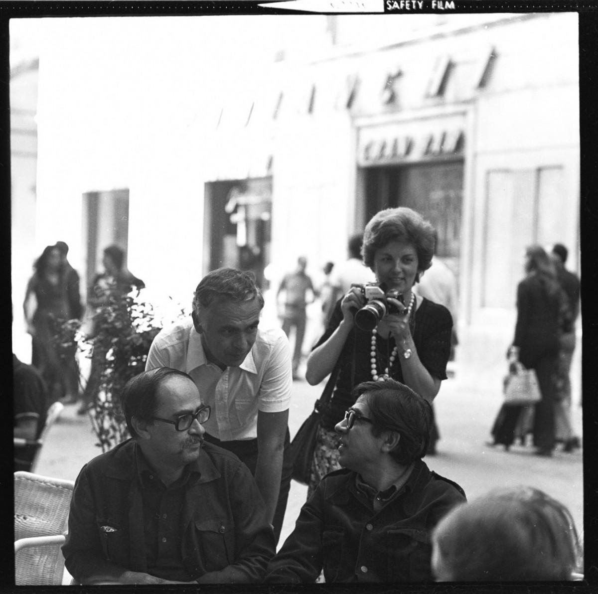 Taviani Paolo & Vittorio filmmaker