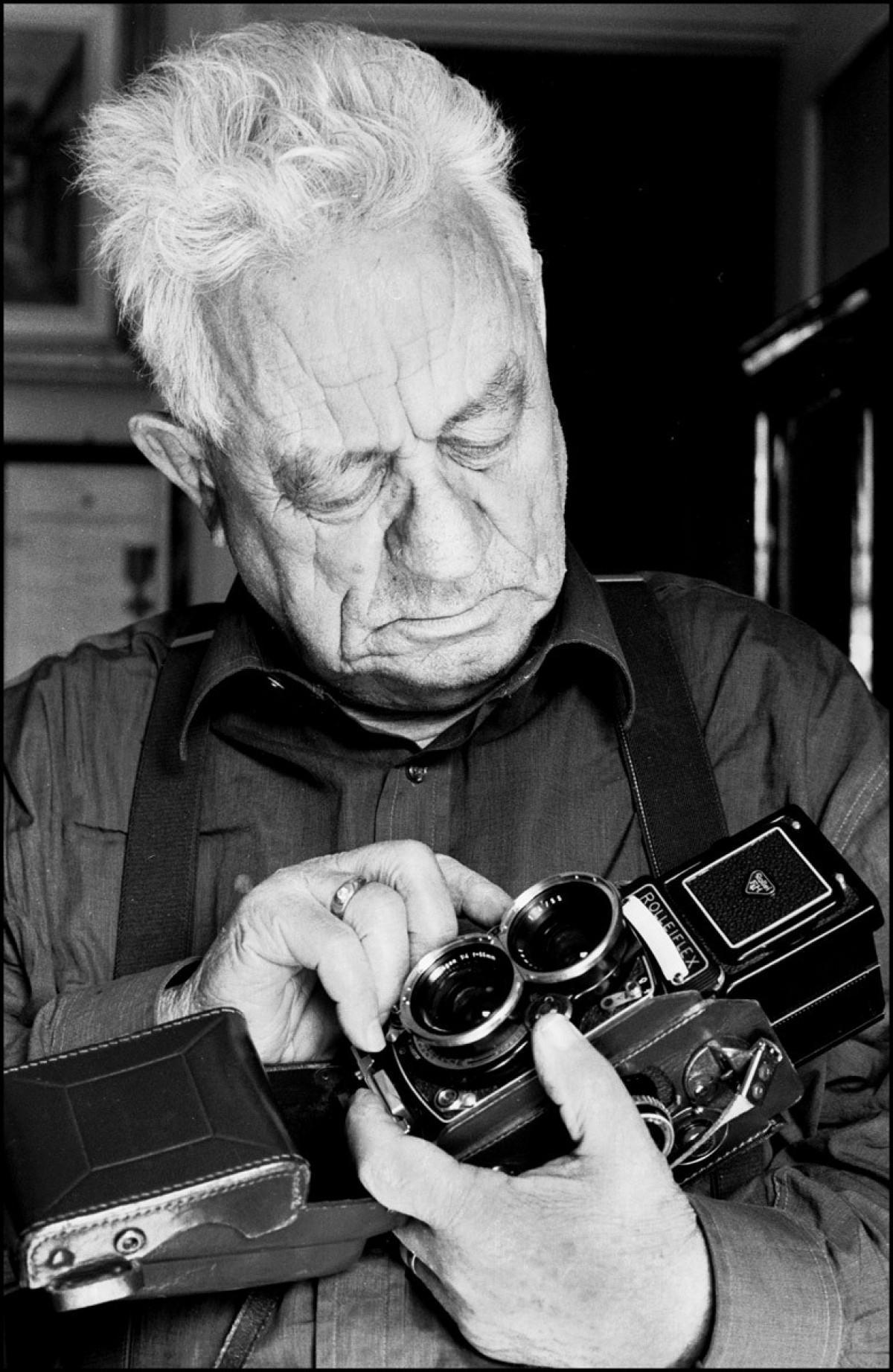 Vistali Piero photographer