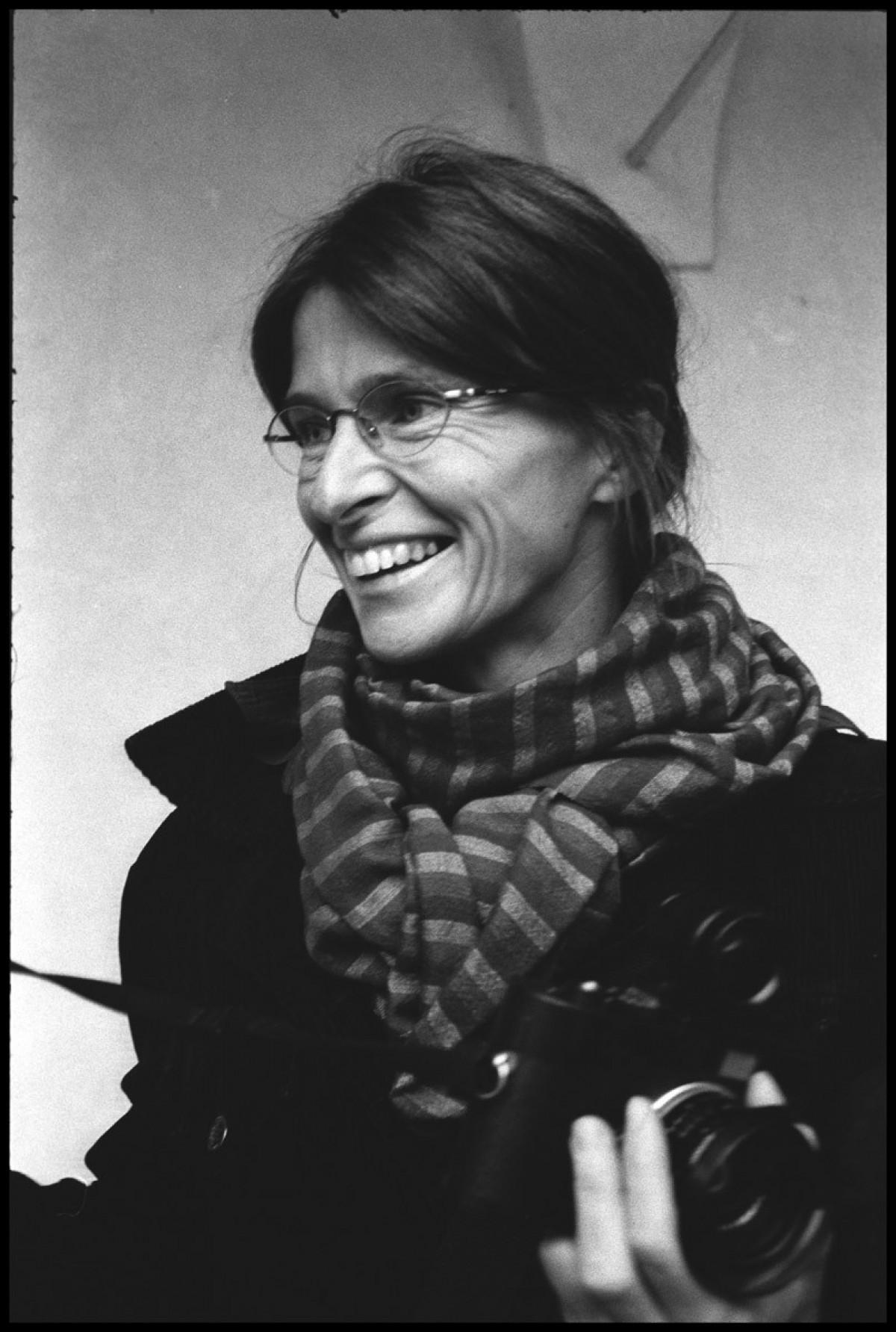 Bulaj Monika photographer