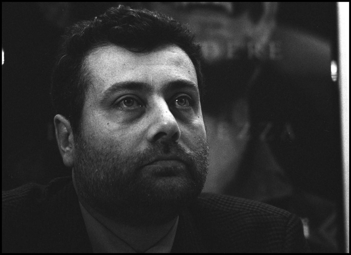Carlotto Massimo
