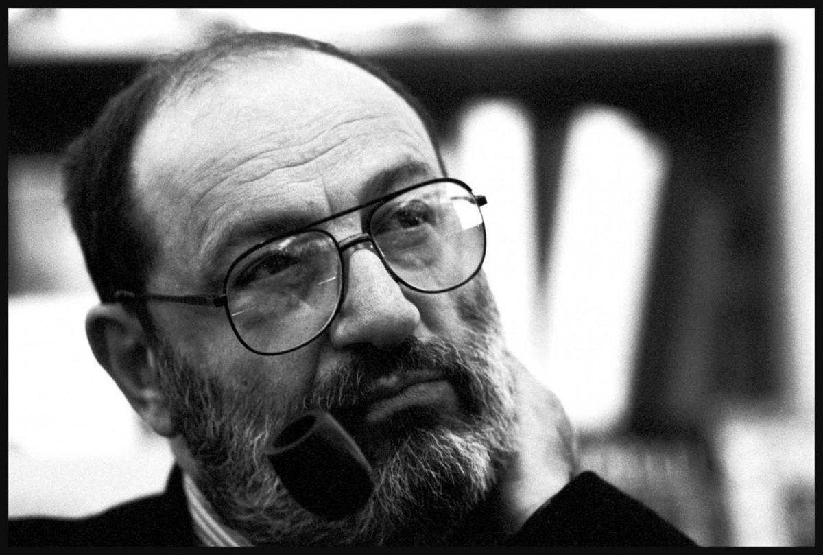 Eco Umberto writer