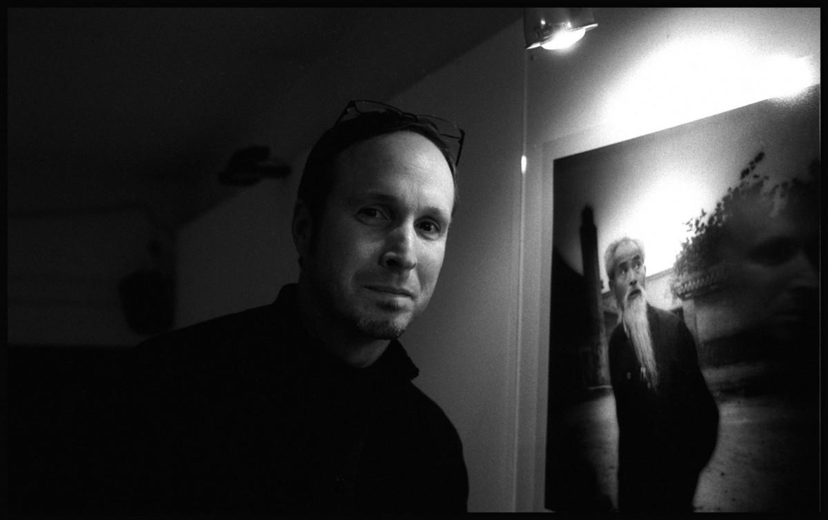 Delano James Whitlow photographer